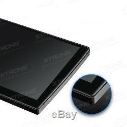 Xtrons Android 8.0 Oreo Octa Core Double 2 Din Hd 10.1 Gps Autoradio Radio DVD Stéréo